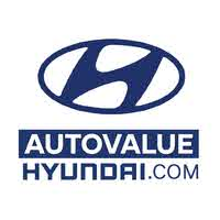 AutoValue Hyundai Niagara Falls logo
