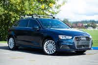 Audi A3 Sportback Overview