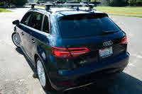 2018 Audi A3 Sportback Overview