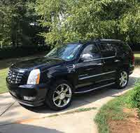 Picture of 2007 Cadillac Escalade, gallery_worthy