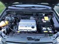 Picture of 2005 Toyota Highlander Base V6 AWD, engine, gallery_worthy