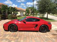 Picture of 2016 Porsche Cayman GTS, gallery_worthy