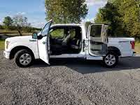 Picture of 2015 Ford F-150 XL SuperCab, exterior, gallery_worthy