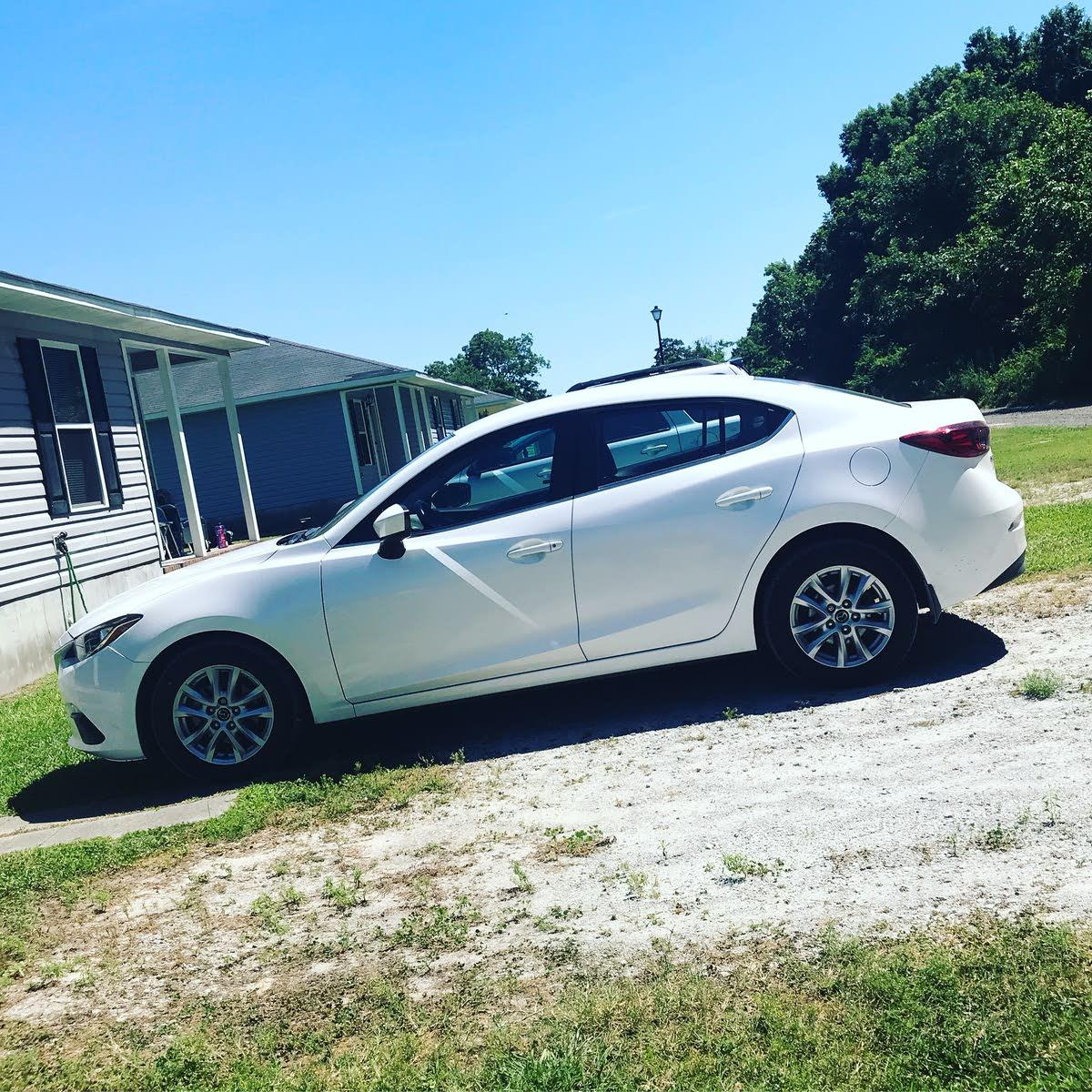 Mazda MAZDA3 Questions - Brake Noise - CarGurus