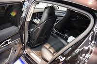 Picture of 2013 Porsche Panamera 4, interior, gallery_worthy