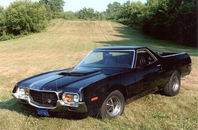 Picture of 1972 Ford Ranchero, gallery_worthy