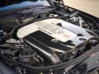 Picture of 2010 Mercedes-Benz S-Class S 65 AMG, engine, gallery_worthy