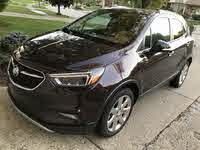 Picture of 2017 Buick Encore Essence AWD, exterior, gallery_worthy