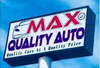 Max Quality Auto logo