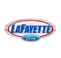Lafayette Ford Lincoln logo