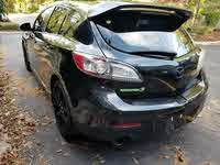 Picture of 2012 Mazda MAZDASPEED3 Touring with R Production, exterior, gallery_worthy