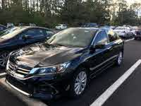 Picture of 2015 Honda Accord EX-L with Nav, exterior, gallery_worthy