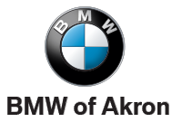 BMW of Akron logo