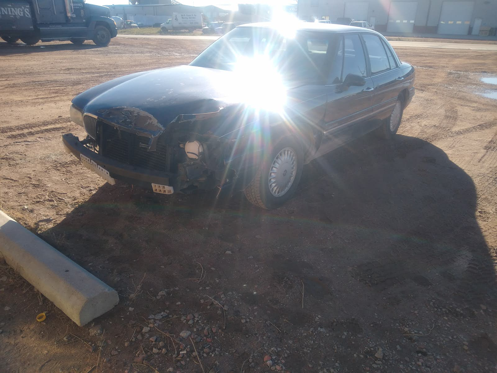 Is A 99 Buick Ultra Compatible With LeSabre