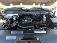 Picture of 2001 Chevrolet Tahoe LT 4WD, engine, gallery_worthy