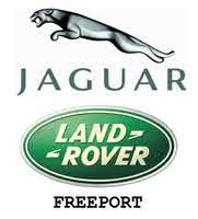 Jaguar Land Rover Freeport logo