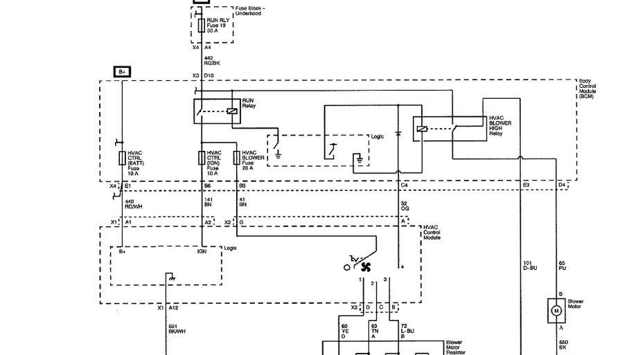 Chevrolet Malibu Questions - Replaced Resistor On 09 Malibu