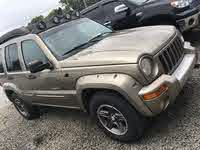 Picture of 2003 Jeep Liberty Renegade, exterior, gallery_worthy