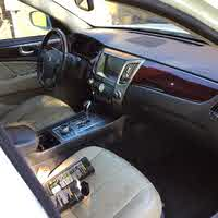 Picture of 2011 Hyundai Equus Ultimate RWD, interior, gallery_worthy