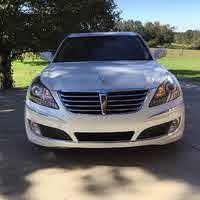 Picture of 2011 Hyundai Equus Ultimate RWD, exterior, gallery_worthy