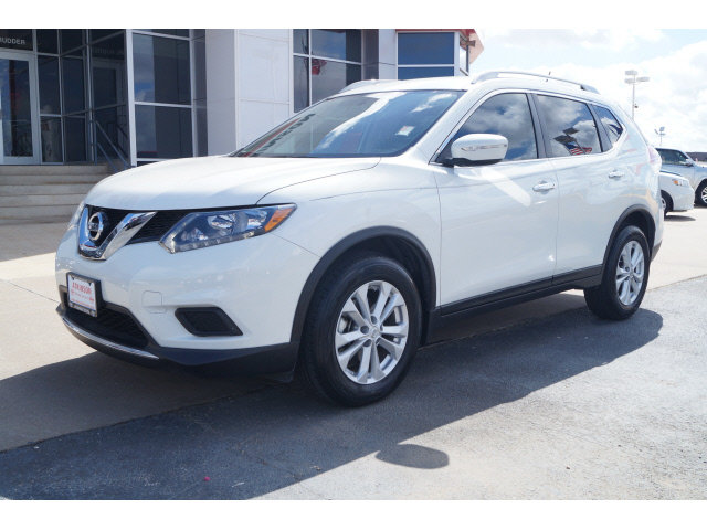 Picture of 2017 Nissan Rogue Hybrid 2017.5 SL AWD