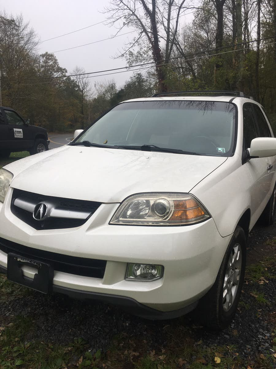 Market Value Of My Car >> Acura Mdx Questions Why Is My Car Priced 1 200 Above
