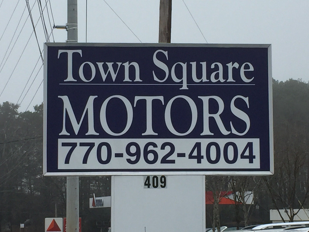 Town Square Motors - Lawrenceville, GA: Read Consumer reviews, Browse Used and New Cars for Sale