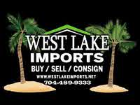 West Lake Imports logo