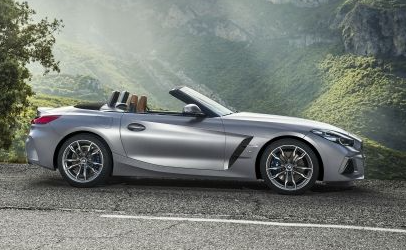 2019 Bmw Z4 Pictures Cargurus