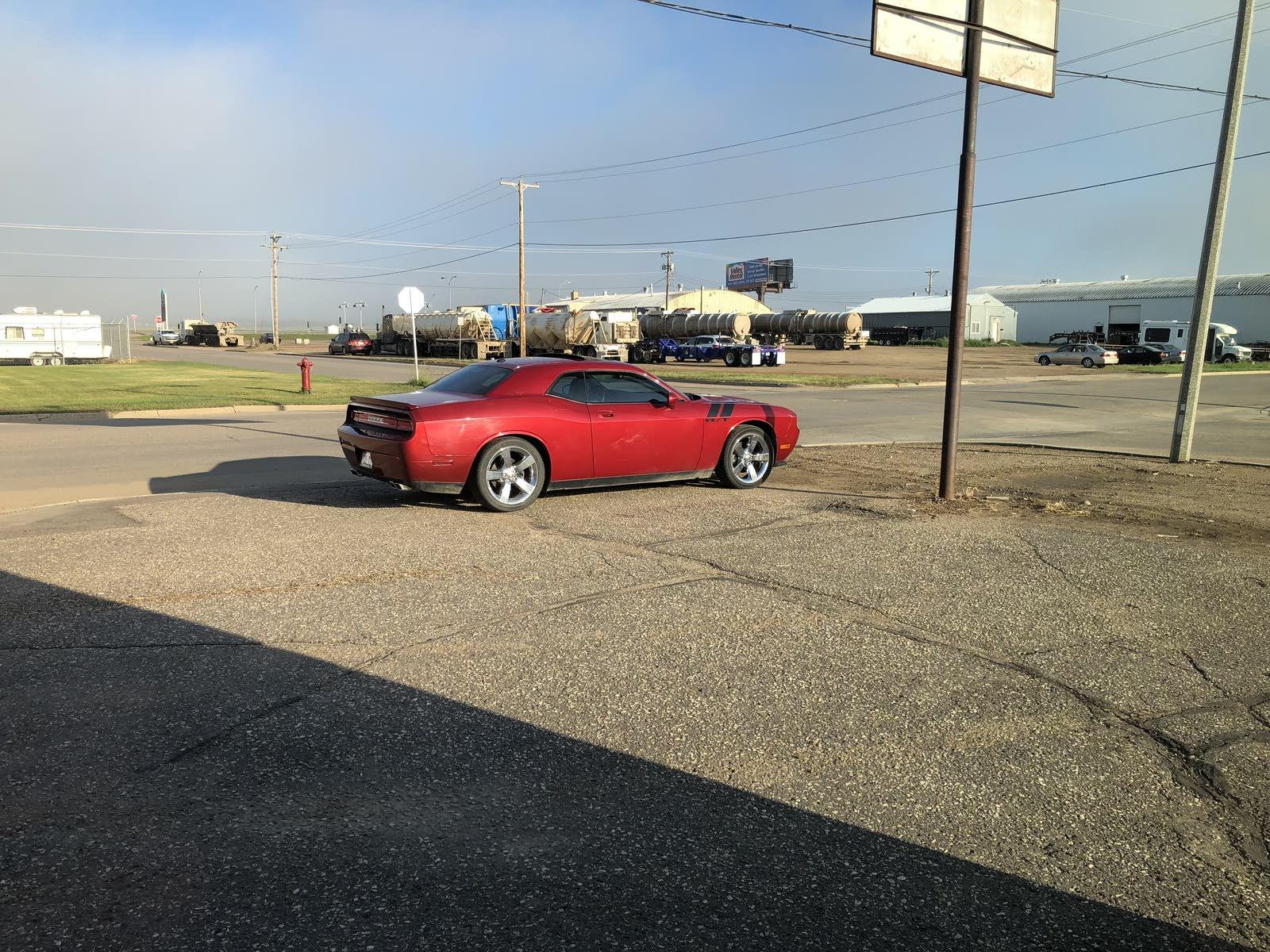 Dodge Challenger Questions Electric Car Seat Adjustment Cargurus