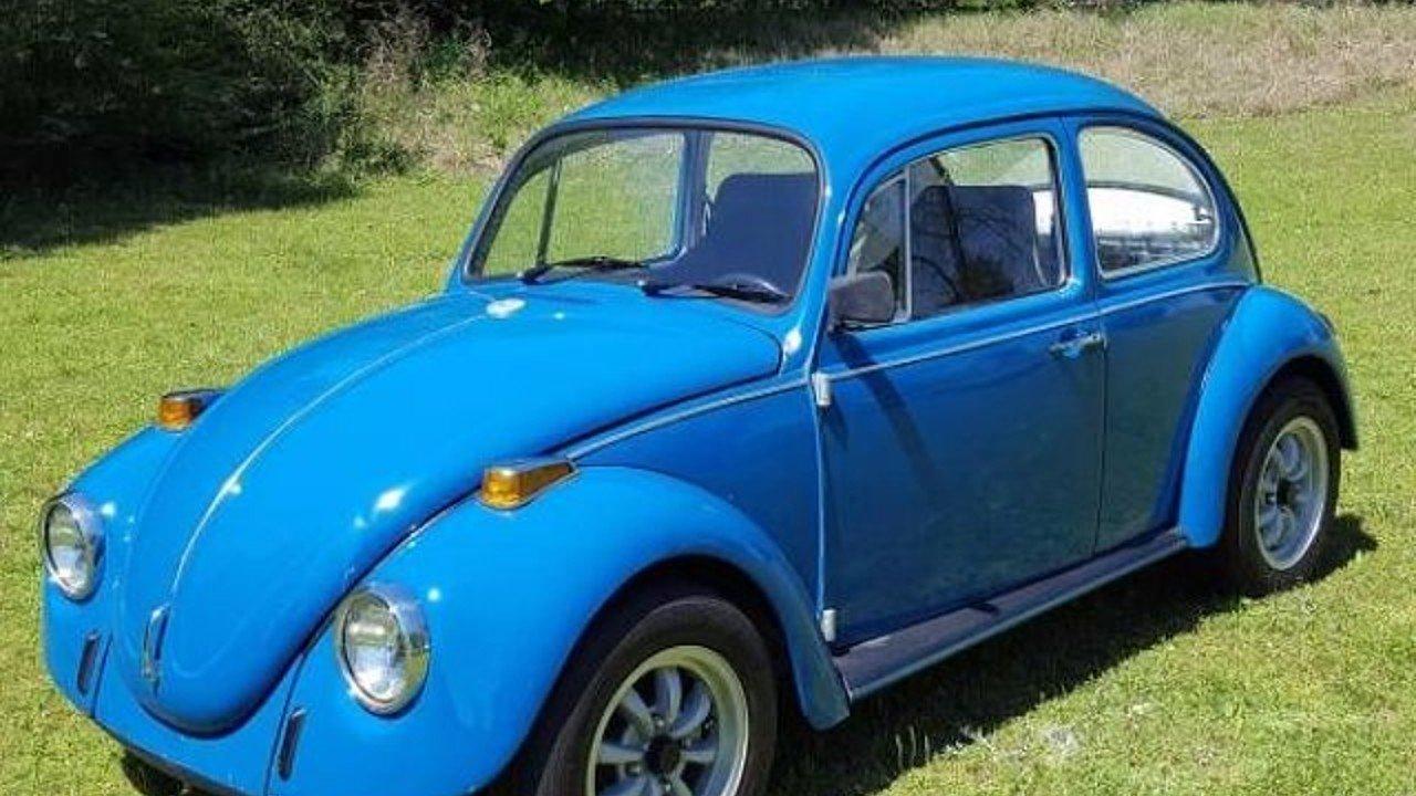 Volkswagen Beetle Questions - 70 U2019s Vw Bug Heater