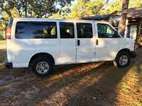 Picture of 2010 Chevrolet Express 2500 LT RWD, exterior, gallery_worthy