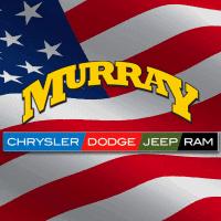 Murray Chrysler Dodge Jeep Ram logo