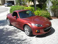 Picture of 2015 Mazda MX-5 Miata Grand Touring Convertible with Retractable Hardtop, gallery_worthy