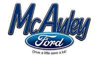 McAuley Ford logo