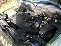 Picture of 2008 Jeep Compass Sport 4WD, engine, gallery_worthy
