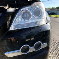 Picture of 2010 Mercedes-Benz GL-Class GL 450, gallery_worthy