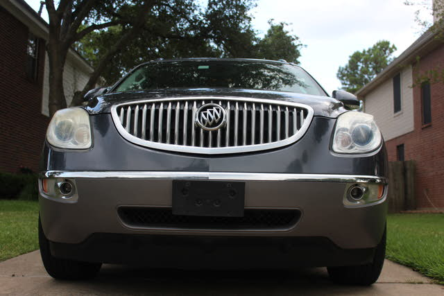 Picture of 2011 Buick Enclave CXL1 FWD, gallery_worthy
