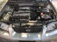 Picture of 2001 Nissan Sentra SE, engine, gallery_worthy