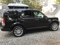 Picture of 2010 Land Rover LR4 HSE LUX, exterior, gallery_worthy