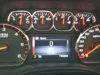 Picture of 2015 GMC Yukon XL 1500 SLE 4WD, interior, gallery_worthy