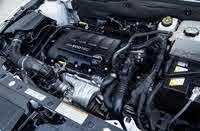 Picture of 2015 Chevrolet Cruze LTZ Sedan FWD, engine, gallery_worthy