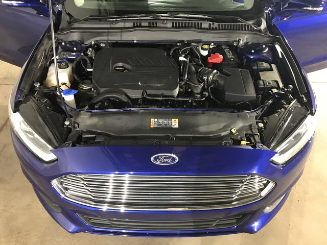 Picture of 2016 Ford Fusion SE, engine, gallery_worthy