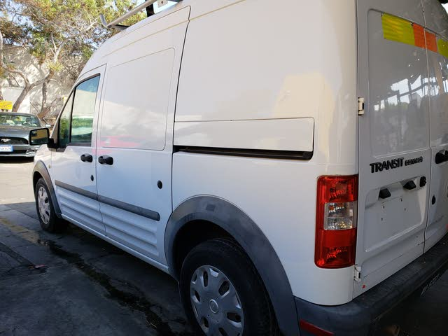 Foto de un 2012 Ford Transit Connect Cargo XL FWD