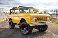 Picture of 1977 Ford Bronco, gallery_worthy