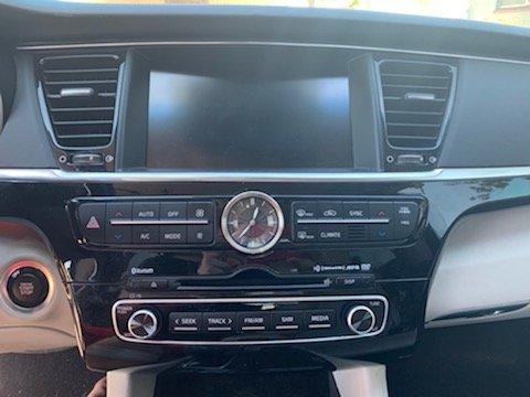 Picture of 2015 Kia K900 Luxury V8, interior, gallery_worthy