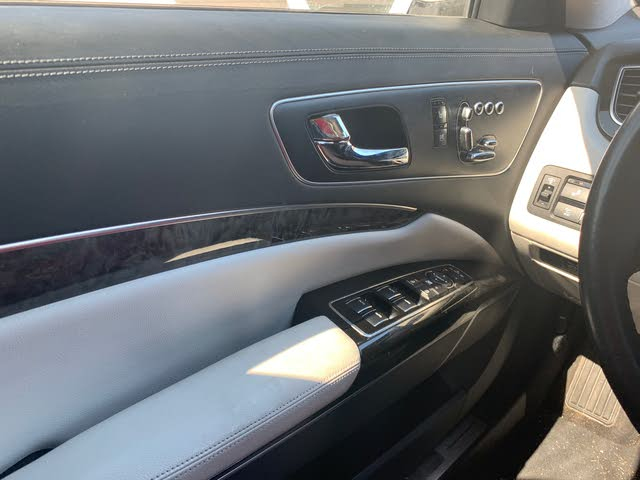 Picture of 2015 Kia K900 Luxury V8, interior, gallery_worthy
