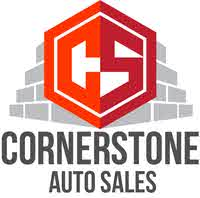 Cornerstone Auto Sales logo