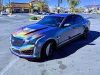 Picture of 2018 Cadillac CTS-V RWD, exterior, gallery_worthy