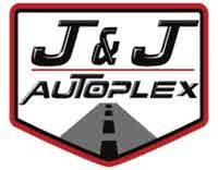 J & J Autoplex logo